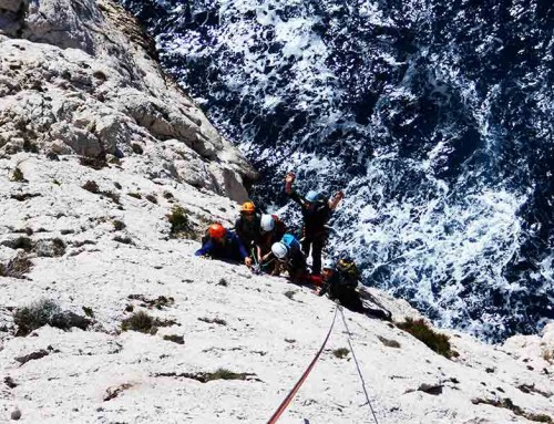 France Winter Climbing Course_3