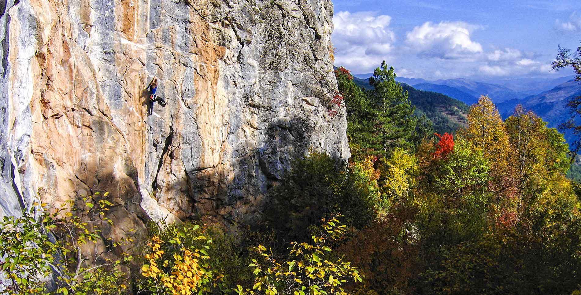 kalymnos calendar climbing courses