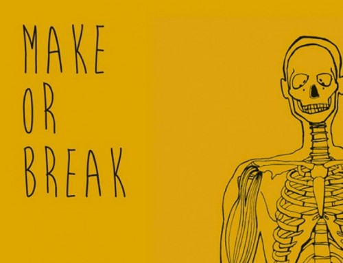 Dave Macleod's book. Make or Brake: Don't let climbing injuries dictate your success
