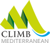 Climb Mediterranean Logo